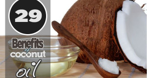 29 Amazing Benefits of Coconut Oil