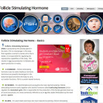 Follicle Stimulating Hormone - A website a part of the Doctor Scott Health Network