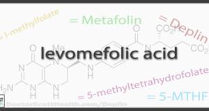 Levomefolic Acid