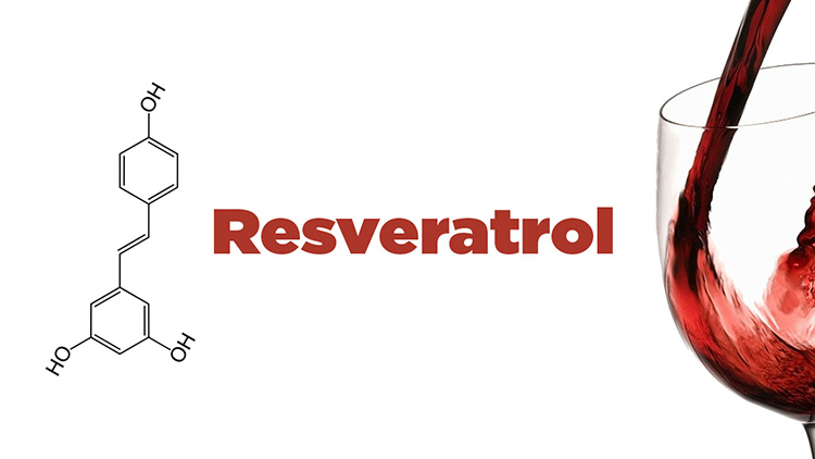 Resveratrol and its numerous health benefits