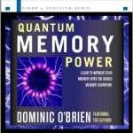 Quantum Memory Power by Dominic O'Brien Review