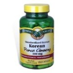 Spring Valley Korean Ginseng / Panax Ginseng - Excellent product