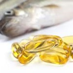 Fish oil contains omega-3 fatty acids which are good PUFA