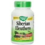 Nature's Way Siberian Ginseng / Eleuthro Root - Excellent Product