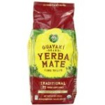 Guayaki Yerba Mate individual tea bags - Excellent product