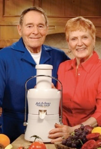 "Jack LaLane is quoted as saying, ""Bragg saved my life at age 15 when I attended the Bragg Crusade in Oakland, California."""