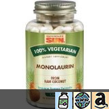 Monolaurin by Health from the Sun