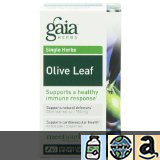 Olive Leaf Extract by Gaia