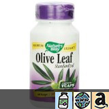 Olive Leaf Extract by Nature's Way