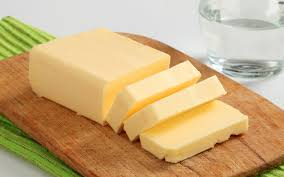 Adding butter helps lubricate the digestive tract, helping the prune juice to move things along even easier