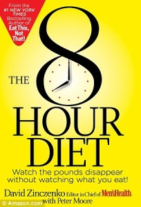 The 8 Hour Diet - Losing weight through intermittent fasting