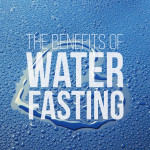 The Benefits of Water Fasting – With Patricia Bragg