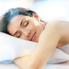 intermittent sleep promotes restful and restorative sleep