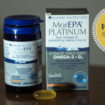 Best Fish Oil Supplement – MorEPA Platinum Review