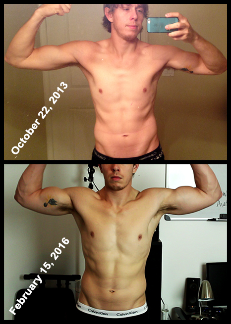 Before-and-After-Weight-Lifting-2013-2016